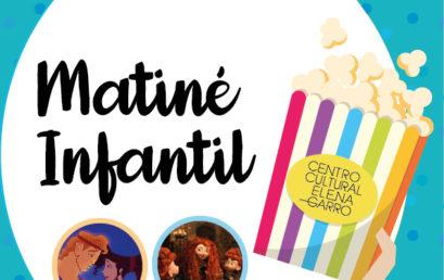 Matiné Infantil / octubre