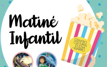 Matiné Infantil / septiembre