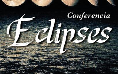 Conferencia / Eclipses