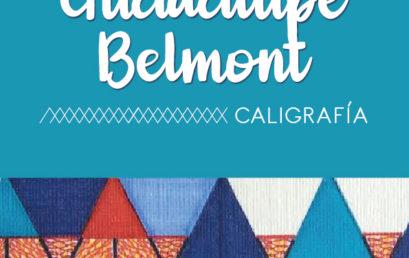 Exposición de pintura / Guadalupe Belmont