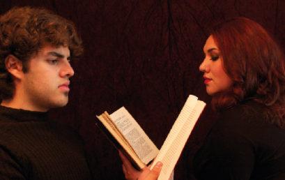 Lecturas dramatizadas