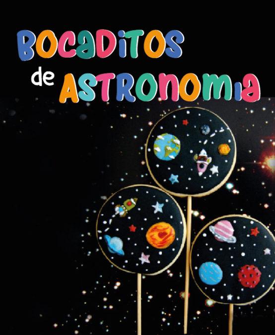 Taller / Bocaditos de astronomía