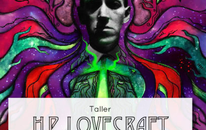Taller / H.P. Lovecraft