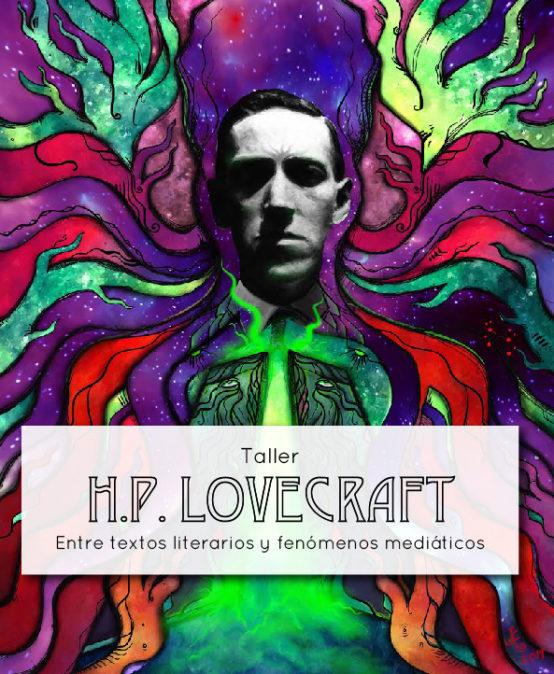 Taller / H.P. Lovecraft