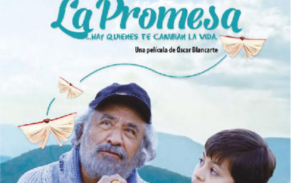 Cine en CCEG / La promesa