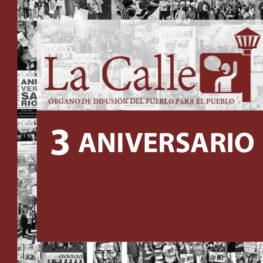 webPRESENTACION REVISTA LA CALLE