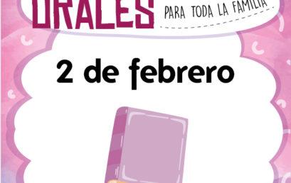 Narraciones Orales / De chile, de dulce y de manteca