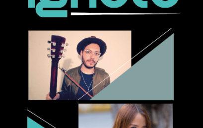 IGNOTO conciertos / Noche de cantautores / 31 de enero