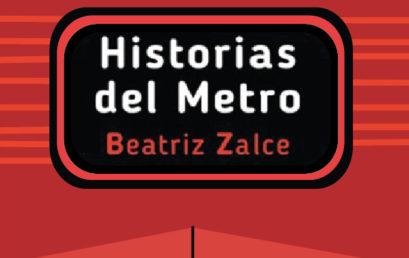 Presentación de libro / Historias del Metro