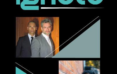 IGNOTO conciertos / Noche de cantautores / 14 de febrero