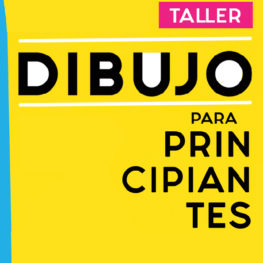 CARTELES TALLERES DE DIBUJO