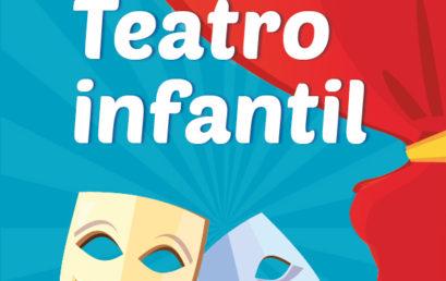 Taller / Teatro infantil