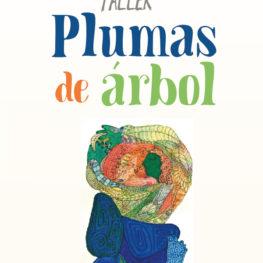 webCARTEL TALLER PLUMAS DE ARBOL