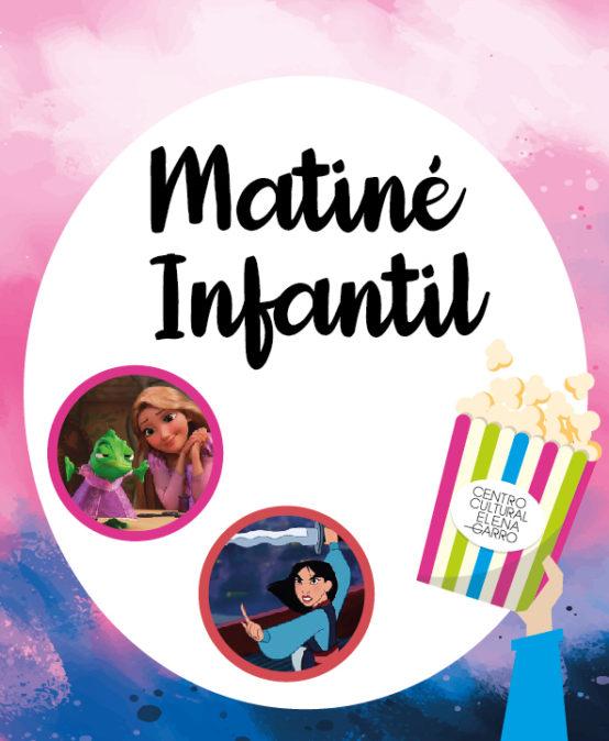 Matiné Infantil / marzo