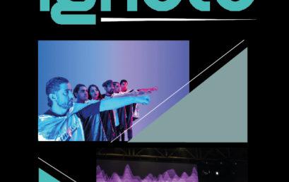 IGNOTO conciertos / Noche de cantautores / 06 de marzo