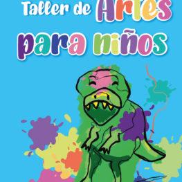 webTALLER DE ARTES PARA NIOS