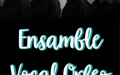 Conciertos / Ensamble Vocal Orfeo